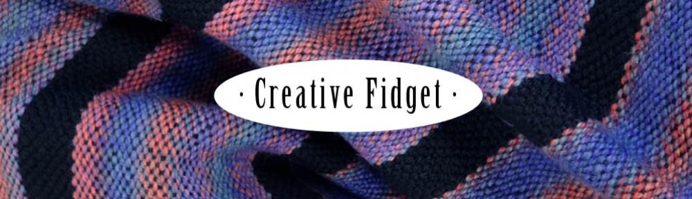 Creative Fidget