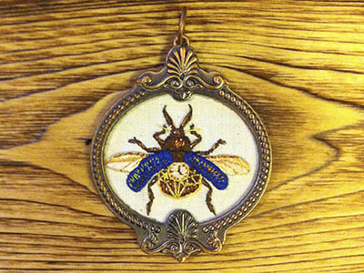 beetlependant